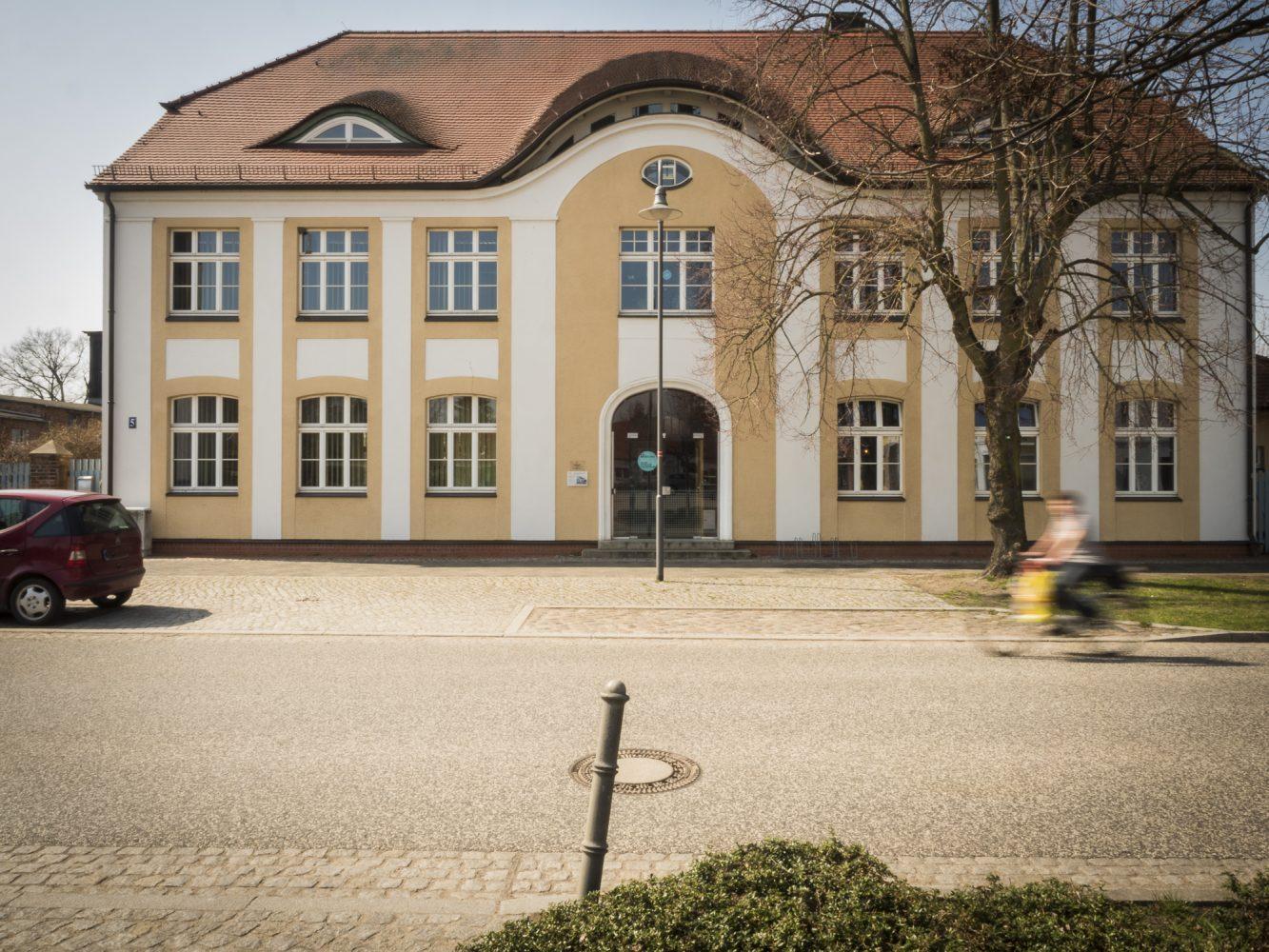Coworking Alte Schule Letschin